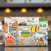 Camping Graffiti Stickers Pack