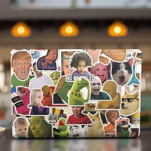 Meme Stickers Pack - CoolSticker