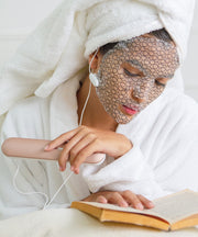 VITAMIN CARE MASK