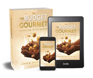 The Budget Gourmet Bundle (Paperback and Ebook)