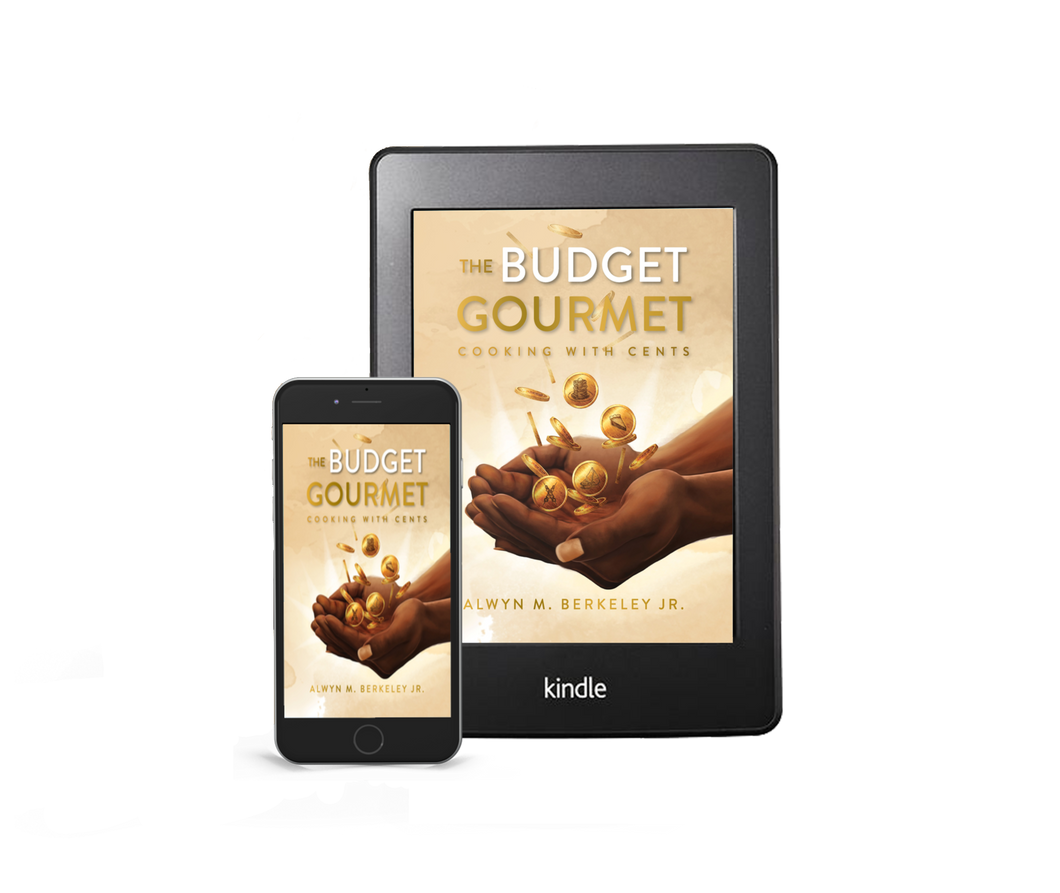 The Budget Gourmet (Ebook)
