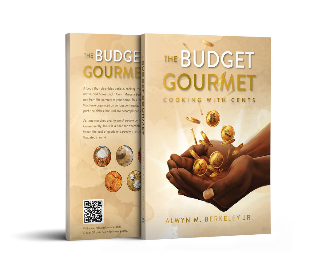 The Budget Gourmet (Paperback)