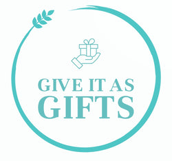 Give it as gifts