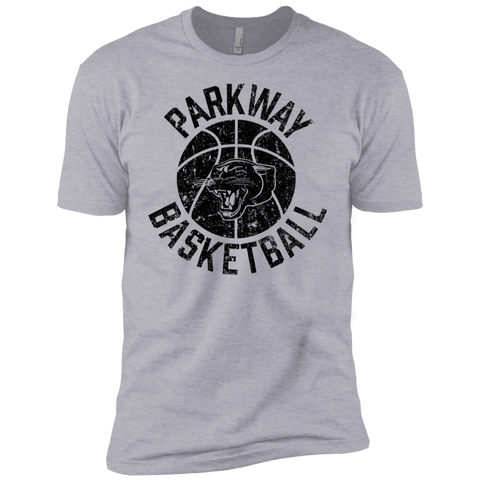 Parkway Basketball, Youth Cotton T-Shirt