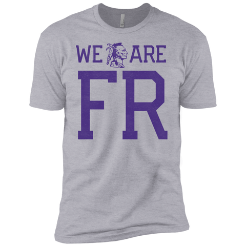 We Are FR, Youth Cotton T-Shirt