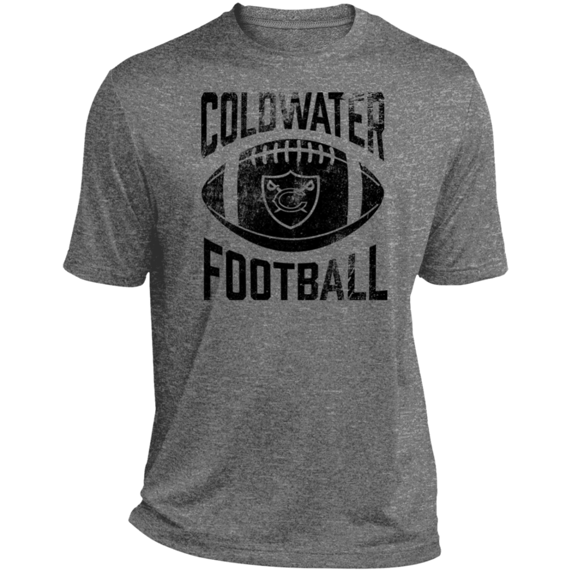 Coldwater Football, Dri-Fit T-Shirt