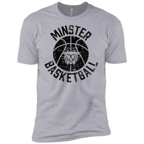Minster Basketball, Youth Cotton T-Shirt