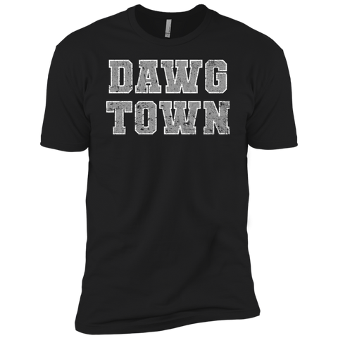 DAWG Town, Youth Cotton T-Shirt