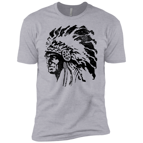 Chief Redskin, Youth Cotton T-Shirt