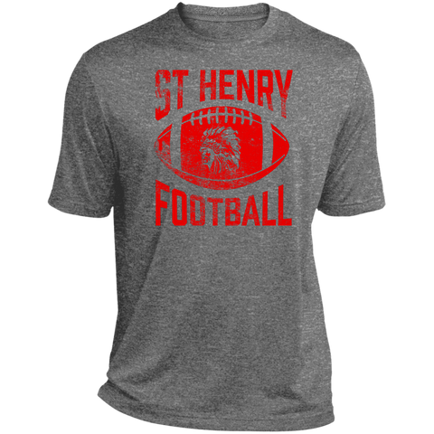Redskin Football, Dri-Fit T-Shirt
