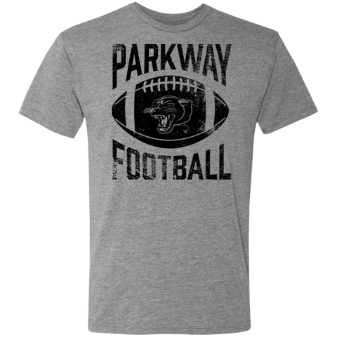 Parkway Football, Triblend T-Shirt