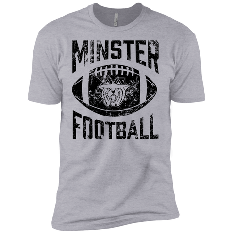 Minster Football, Youth Cotton T-Shirt