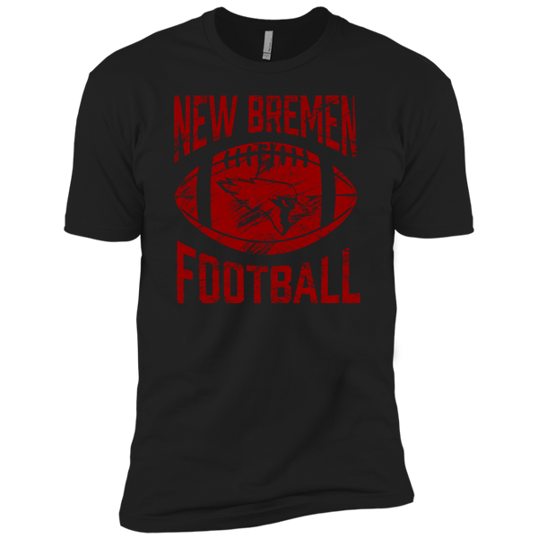 Bremen Football, Youth Cotton T-Shirt