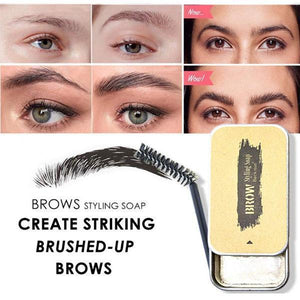 [2 For RM89] SHAPE™ Eyebrow Styling Soap