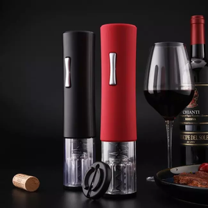 [50% OFF] SHAPE™ Rechargeable Electric Wine Automatic Bottle Opener