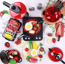 Load image into Gallery viewer, 🔥【MEGASALES | 50% OFF】🔥 SOY™ Infant Shining Kids Kitchen Toy Set