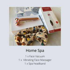 Product bundle - Home Spa