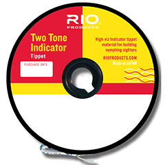 Rio 2 Tone Sighter Material 1x, 2x and 3x