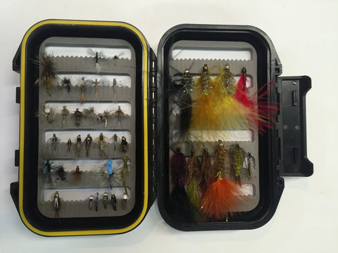 The Fly Fisher's Place - Cascade Lakes Fly Box
