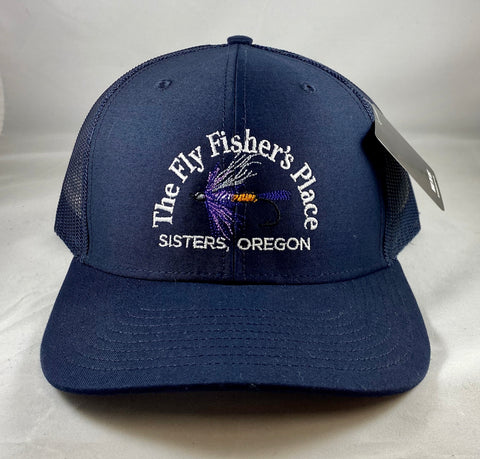 FFP Navy Blue Hat