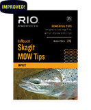 Rio InTouch Skagit Mow Tips Medium
