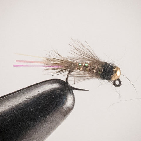 Jig Style Possie Bugger #12-16