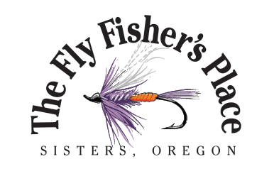 Fly Fisher's Place