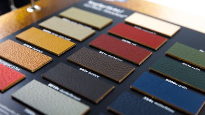 Hydes Leather: Focused on 'Doing it Right' - Featured in thehogring.com