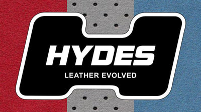 Hydes Leather is Now Alcantara's Exclusive Auto Distributor
