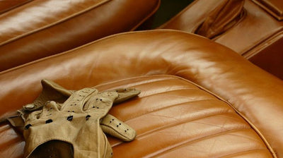 Hydes Supply of Leather & Alcantara Largely Unaffected by Coronavirus