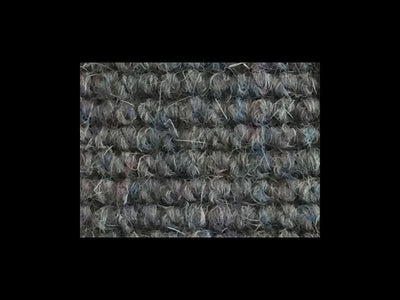 German Square Weave 107 Blue
