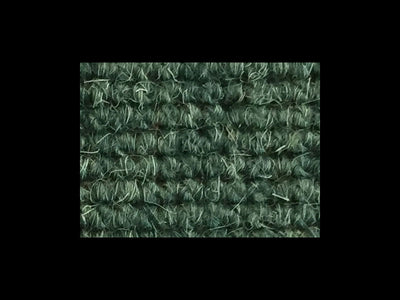 German Square Weave 119 Green