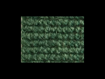 German Square Weave 123 Light Green