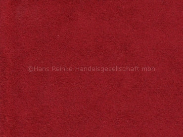 Alcantara Aviation 5201A Zinnia Red