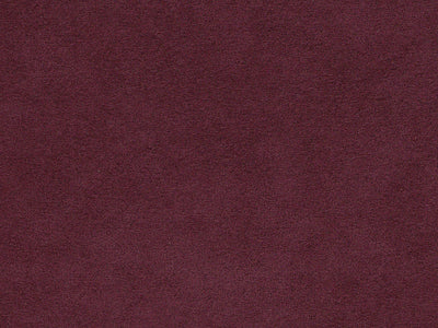 Alcantara Auto Cover Red Wine