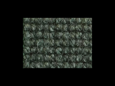 German Square Weave 320 Dark Green