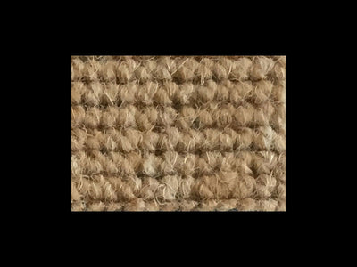 German Square Weave 400 Tan