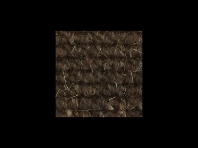 German Square Weave 503 Brown