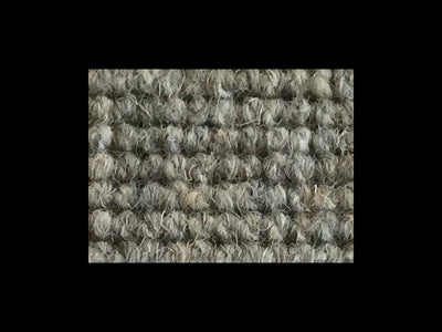 German Square Weave 701 Grey