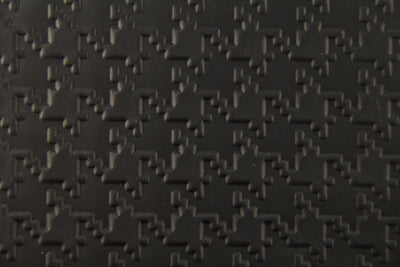 Emboss Digital Houndstooth