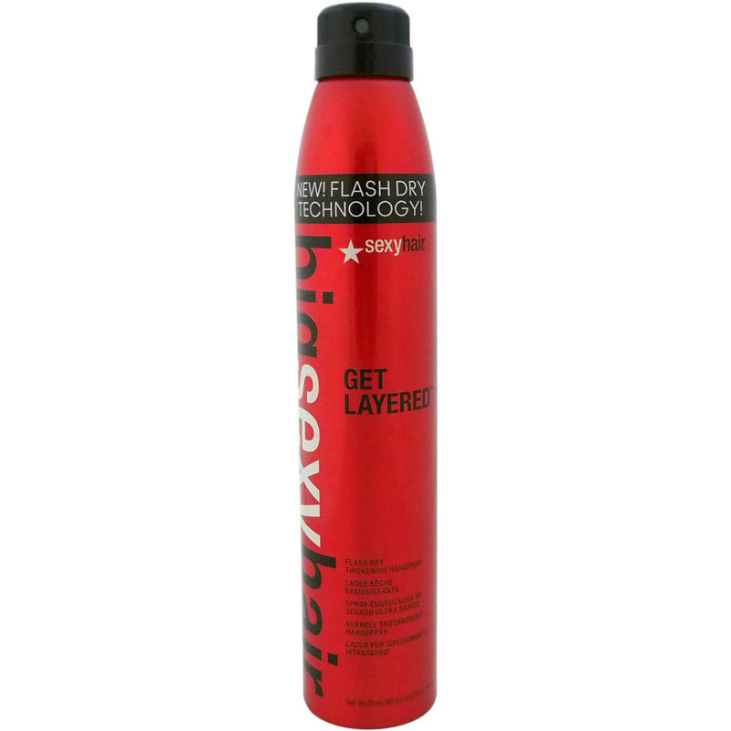 SEXY HAIR GET LAYERED 275 ML