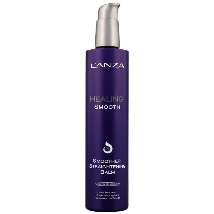 L'ANZA SMOOTHER STRAIGHTENING BALM 250ML