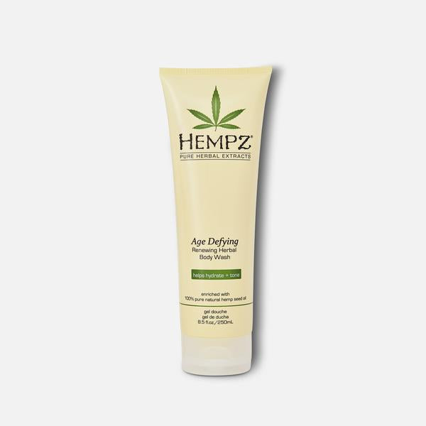 HEMPZ AGE DEFYING GEL DOUCHE 250ML