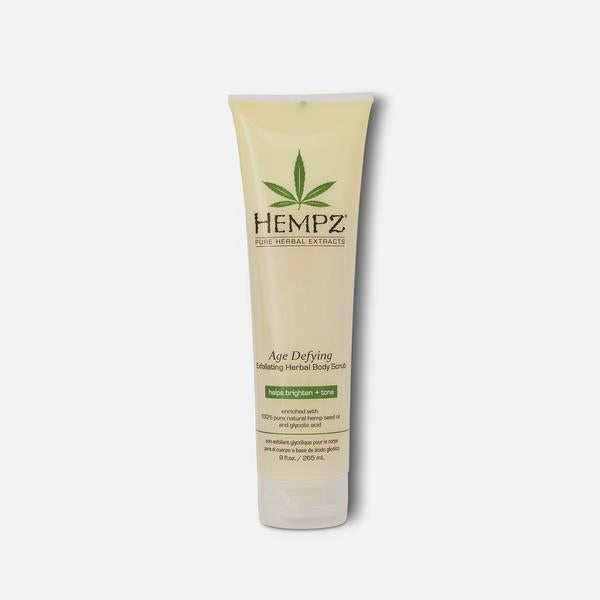 HEMPZ AGE DEFYING EXFOLIANT 265ML