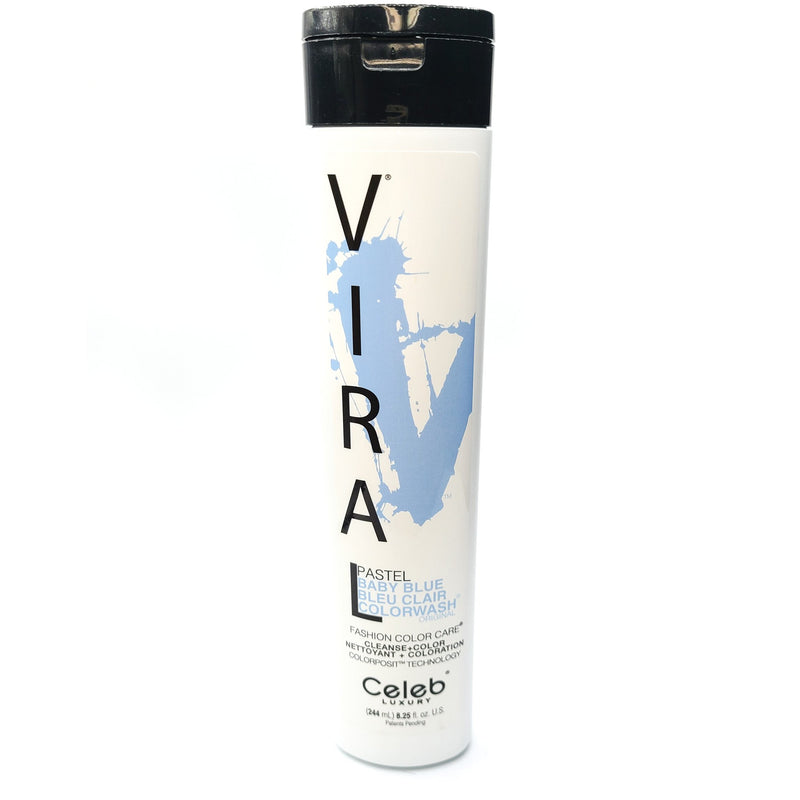 VIRAL COLOR WASH 244ML