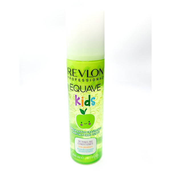 REVLON EQUAVE KIDS SOIN DÉMÊLANT 200ML