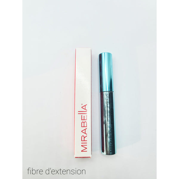 MIRABELLA LASH EXTEND FIBERS 5.5 ML
