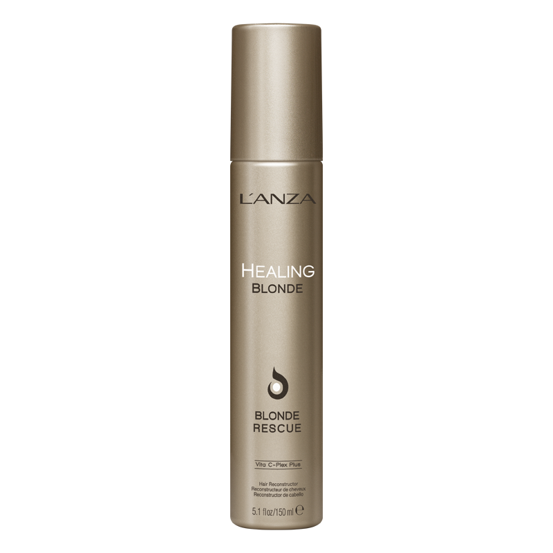 L'ANZA HEALING BLONDE BLONDE RESCUE 150ML