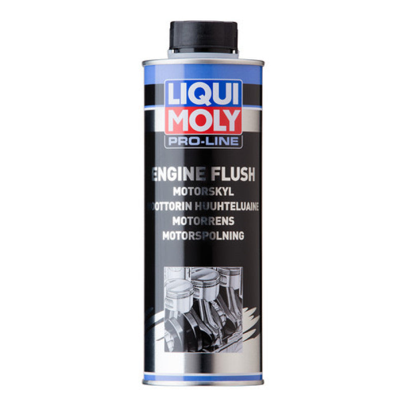 Liqui Moly 2427 Proline Engine Flush 500ml