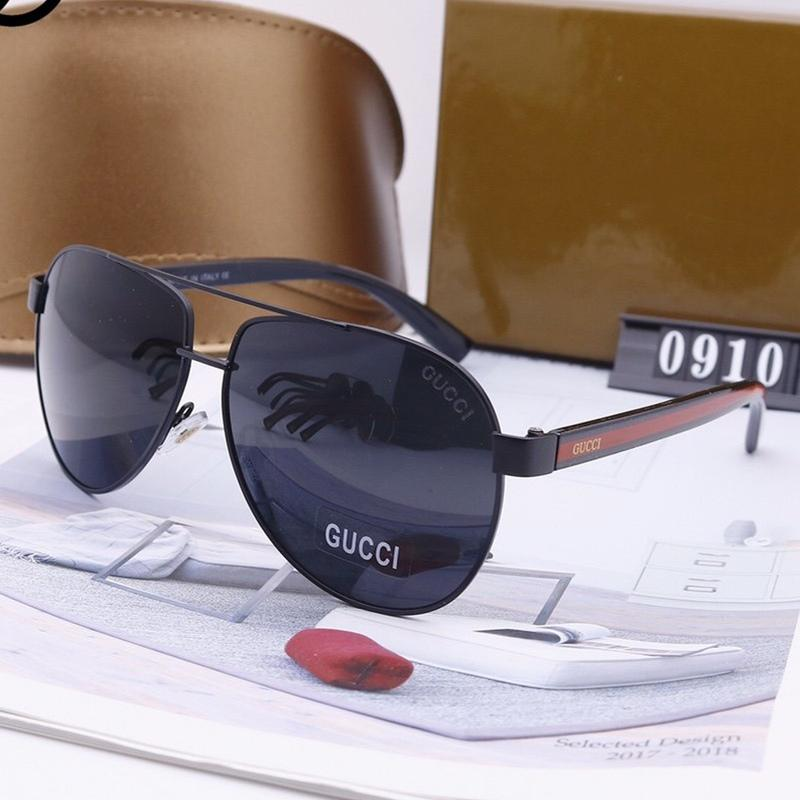 5 Colors Classics Double Bridge Sunglasses